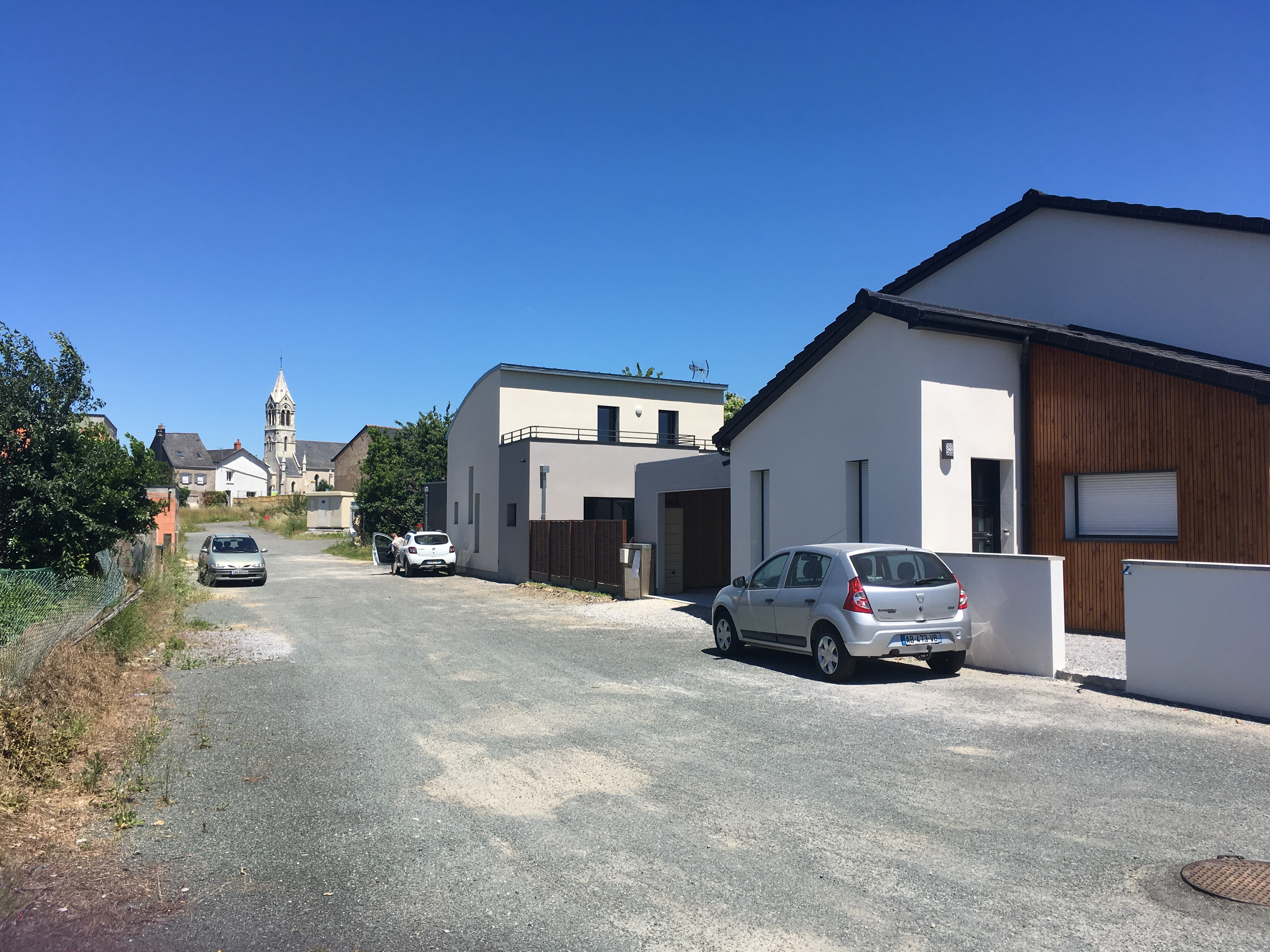 Quartier du Prieuré