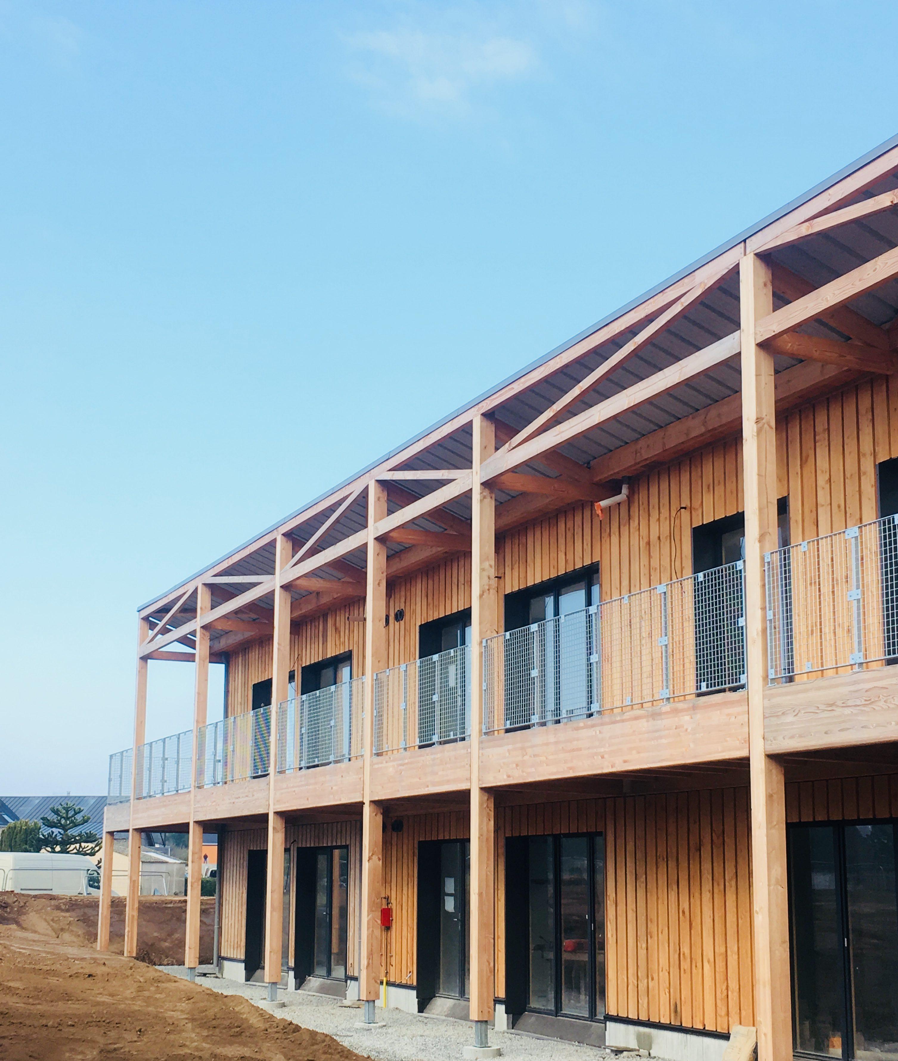 Eco-Quartier Maison Neuve