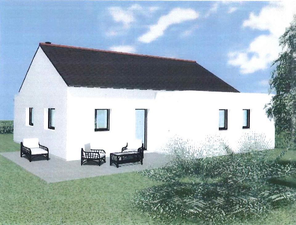 Achat maison la turballe 44 maisons quartier for Achat maison direct proprietaire