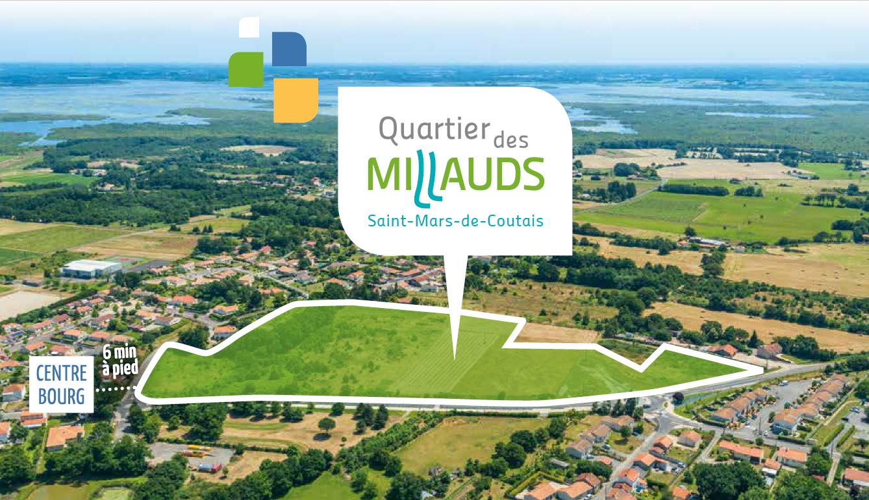 Quartier Les Millauds