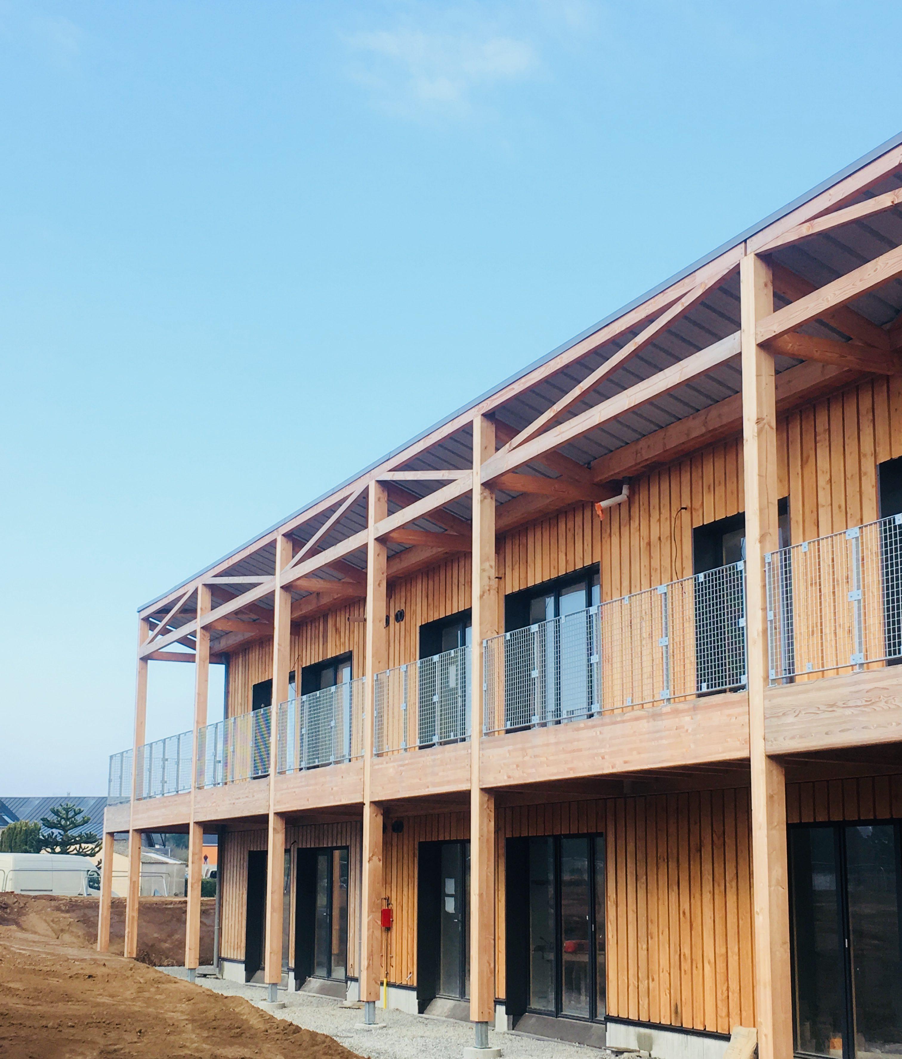 Eco-Quartier Maison Neuve : Spécial Primo-accédants