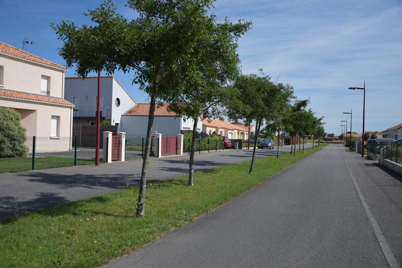 Petit Paimboeuf – Boulevard de l'Astrolabe