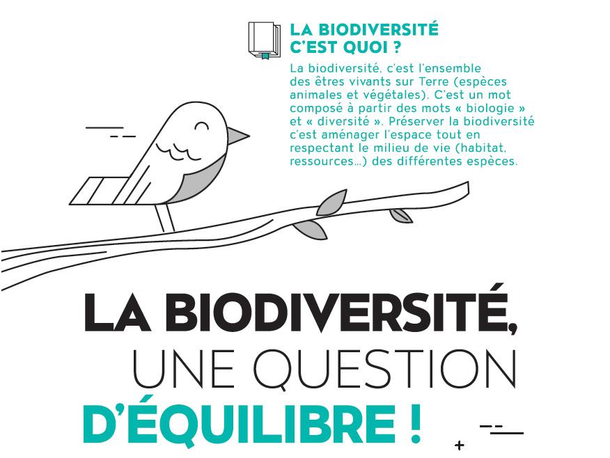 EcoQuartier La Corbinière