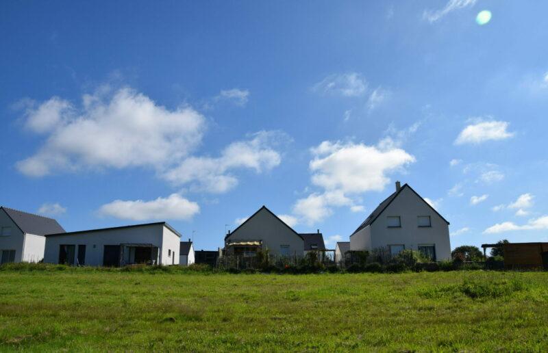 Terrains en cœur de bourg