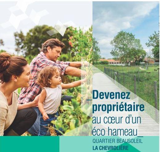 Eco-Hameau Beausoleil